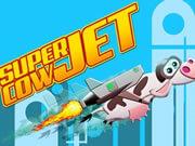Super Cow Jet